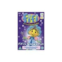 Fifi And The Flowertots: Fifi\'s Snowy Fun