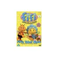 Fifi & The Flowerpots-Fifi\'s Talent Show