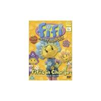 Fifi & The Flowertots-Fifi\'s In Charge