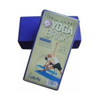 Fitness Mad Hi-Density Yoga Brick