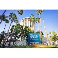 Four Points by Sheraton San Diego Downtown