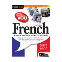 Focus Multimedia Teaching-You French 2nd Edition (EN) (Win)