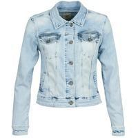 Freeman T.Porter MAISY women\'s Denim jacket in blue