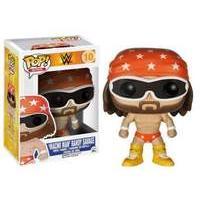 FunKo POP! Vinyl WWE Macho Man Randy Savage