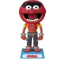 Funko Muppets-Animal Wacky Wobbler