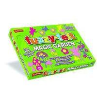 Fuzzy-Felt Series 2 Magic Garden