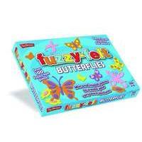 Fuzzy-Felt Series 2 Butterflies
