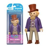 Funko x Playmobil: Willy Wonka - Willy Wonka Action Figure
