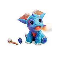 FurReal Friends Torch My Blazin Dragon