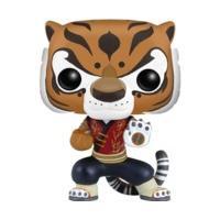 Funko Pop! Movies: Kung Fu Panda - Tigress 251