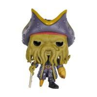 Funko Pop! Disney: Pirates Of The Caribbean - Davy Jones