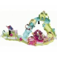 FurReal Friends Furry Frenzies Scoot And Scurry City Playset