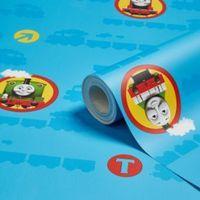 Fun4Walls Thomas The Tank Engine Wallpaper
