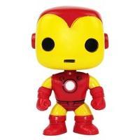 Funko Pop! Marvel Iron Man Vinyl Bobble Head Figure