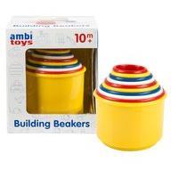 Galt Toys Ambi Building Beakers
