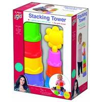 Galt Toys Dr Miriam Stacking Tower