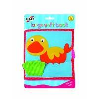 Galt Toys Large Soft Book, Hide And Seek