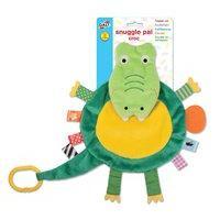 Galt Toys Snuggle Pals Croc