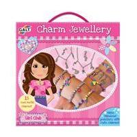 Galt Girl Club Charm Jewellery