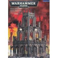games workshop basilica administratum