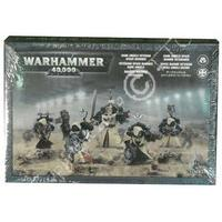 Games Workshop Dark Angels Veteran Space Marines