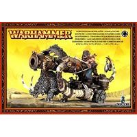 Games Workshop Warhammer Ogre Kingdoms Ironblaster