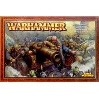 games workshop dwarf cannon