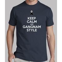gangnam style (dark)