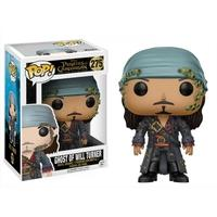 Ghost of Will Turner (Pirates of the Caribbean Dead Men Tell No Tales) Funko Pop! Vinyl Figure