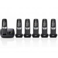 Gigaset C620A Sextet Cordless Phone