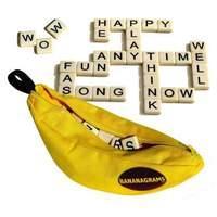 Giant Bananagrams Game
