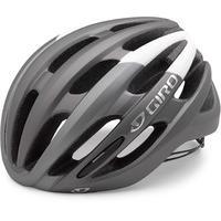Giro - Foray Helmet Matt Titanium/White L