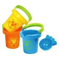 Gowi Funny Baby Bucket
