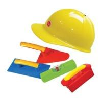 Gowi 5 Piece Bricklayer Set