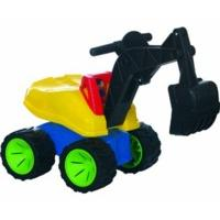 Gowi Giant Sand Digger 34cm