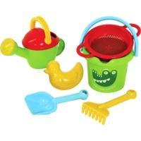 Gowi Bucket & Spade (558-36)