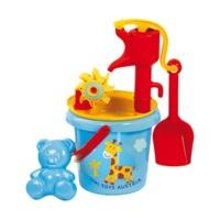 Gowi Pump Sand Playset