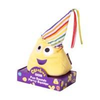 Golden Bear CBeebies Bugbies Party Squidge Fun Sounds 24 Cm