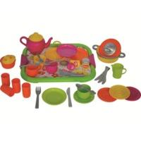 Gowi Diner Service Playset