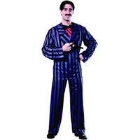 Gomez Fancy Dress Costume - Addams Family(TM) (adult size)