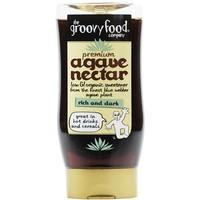 Groovy Food Groovy Dark Agave Nectar 250ml