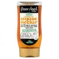 Groovy Food Groovy Light Agave Nectar 250ml (1 x 250ml)