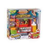 Grossery Gang Horrid Hot Dog Playset