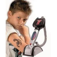 Gr8 Tat2 Tattoo Pen