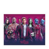 Guardians of the Galaxy Vol. 2 (Characters Vol. 2) 60 x 80cm Canvas Print
