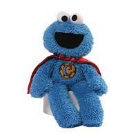 GUND Cookie Superhero Soft Toy (Multi-Colour)