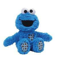 GUND Sesame Street Cookie Seated Plush Toy