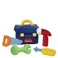 GUND My First Tool Box Playset