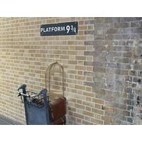 Harry Potter Bus Tour - London