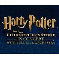 Harry Potter and the Philosopher\'s Stone in Concert